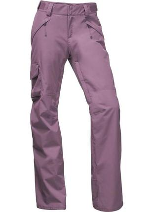 Нові штани для лиж / сноуборду the north face xs