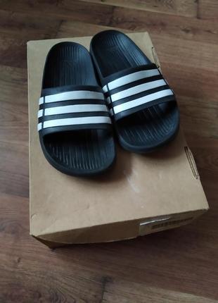 Шлепанци adidas