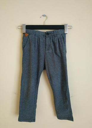 Брюки штани штанішки zara