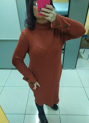 Шикарное платье батал больщой