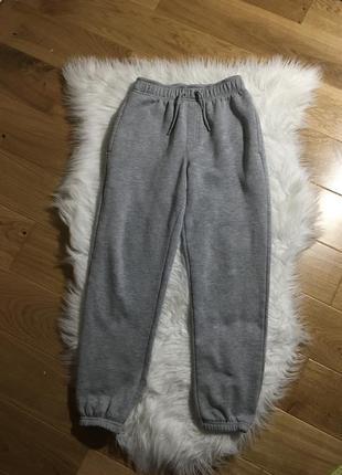 Теплые штаны для мальчика, спортивные штаны, спортивнi штани, штани на байці,зимние штаны