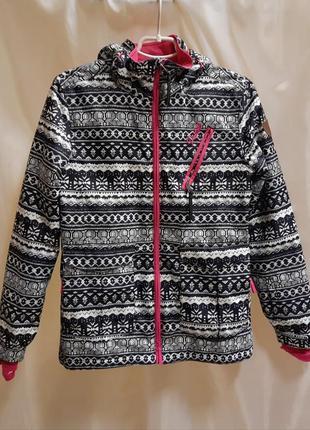 Лыжная куртка protest