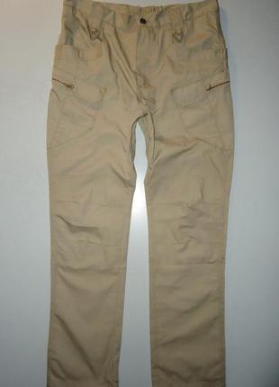 Штаны брюки милитари типа 5.11 helikon m-tac (m)