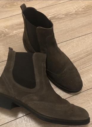 Ботинки челси imac