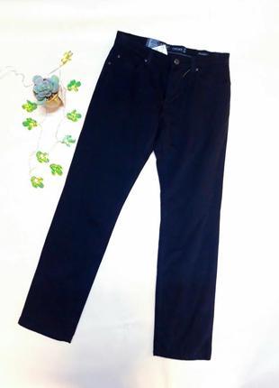 Термо брюки, canda темно-синие размер 32/32