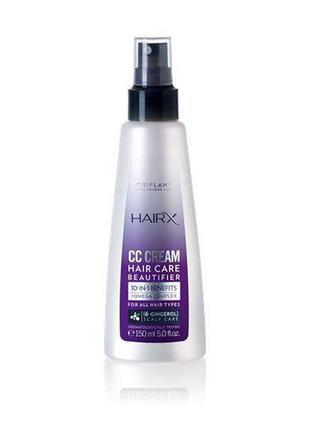 Сс-крем для волосся «експерт-догляд»