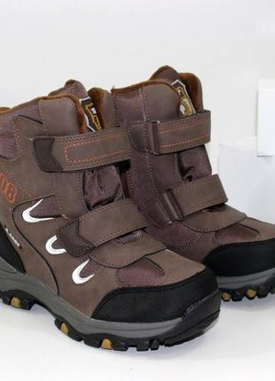 Термоботинки  / зимние ботинки