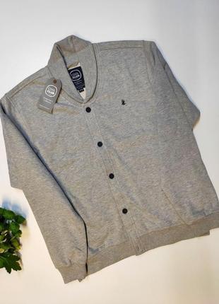 Джемпер кофта свитер на флисе cool club 170 см