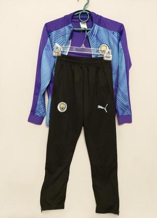 Тренировочный костюм для футбола