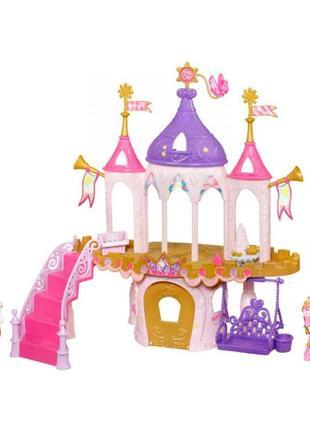 Игровой набор my little pony свадебный замок