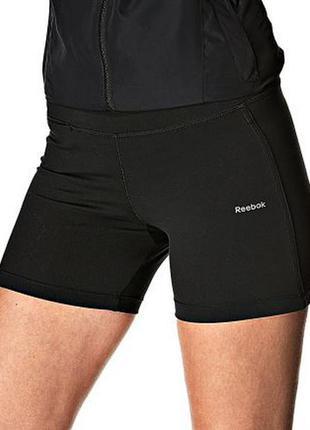Новые спортивные шорты reebok