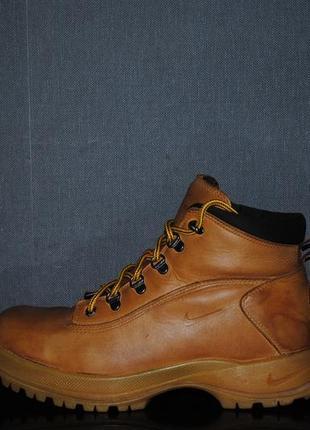 Ботинки nike 42,5 р