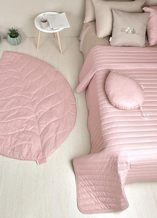 Коврик 100х150 с подушкой
