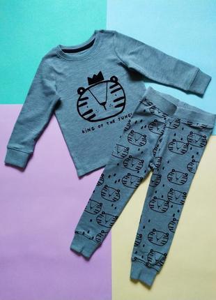 Хлопковая пижама next