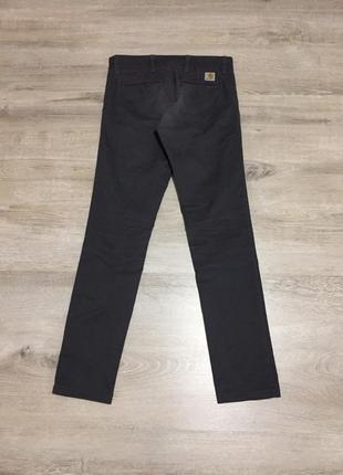 Чиносы брюки carhartt wip