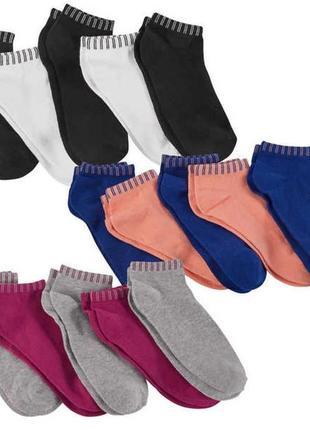 Пять пар! носки из органического хлопка oyanda германия размеры на выбор 35/38 и 39/42