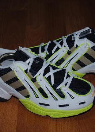 Кроссовки adidas originals equipment gazelle eqt 40 р