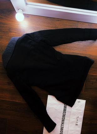 Женское  пальто/куртка/кардиган  bershka.8 фото