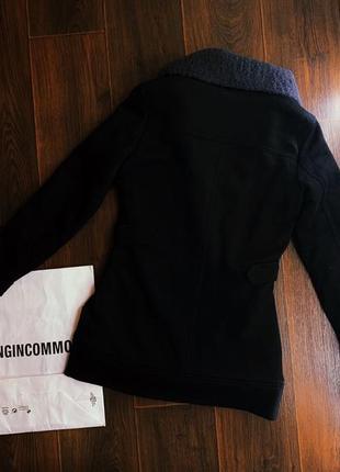 Женское  пальто/куртка/кардиган  bershka.4 фото