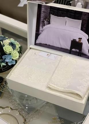 ✨новинка✨ постельное белье от турецкого бренда diamond 💎