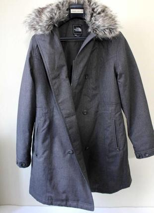 Куртка-пальто the north face