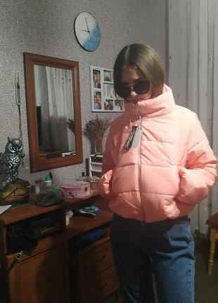 Куртки качество 👍💣 2020 стильно! модно!- xs s m