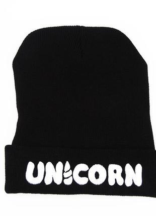 Стильна модна шапка 13254н