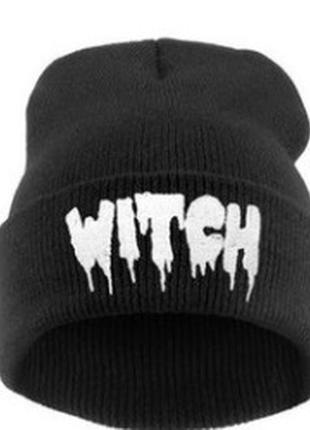 Стильна модна шапка 13266н
