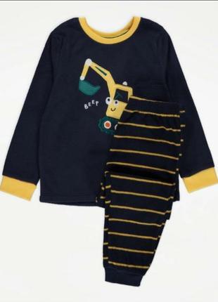 Пижама джордж
