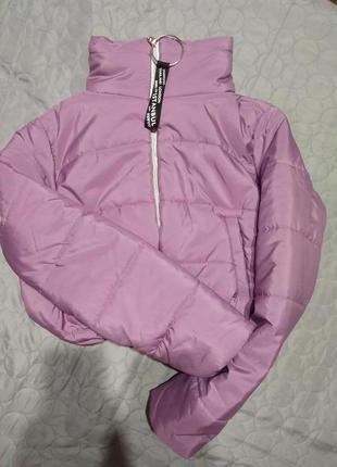 Классная 2020 куртка качество 👍💣 xs s m