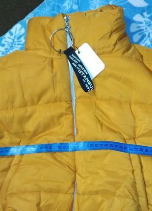 Стильная куртка 🍁 качество 👍💣 s
