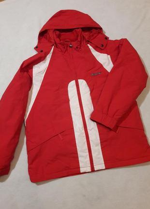 Стильная лыжная куртка, размер l