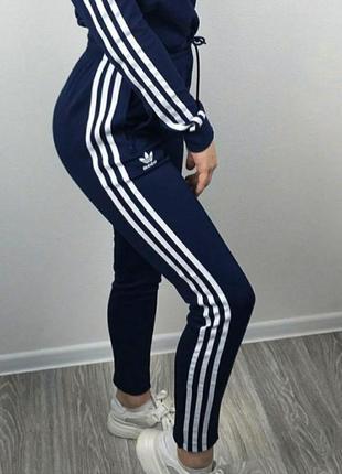 Новые оригинальные спортивные  штаны adidas!