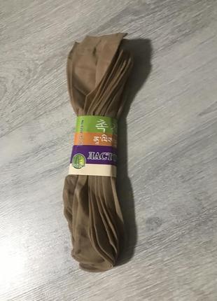 Капроновые носочки 7 пар за 70 грн