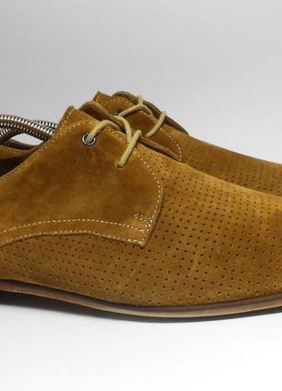 Мужские легкие туфли aldo оригинал, размер 43 - 44