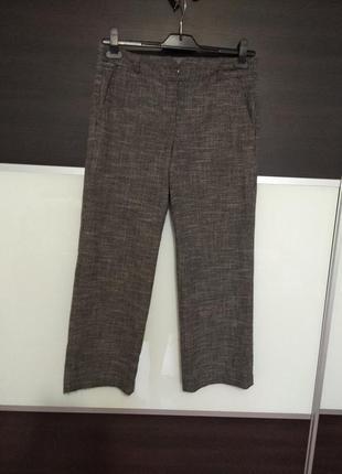 Актуальные классические штаны, брюки next