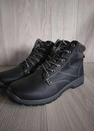 Мужские зимние ботинки greyhound
