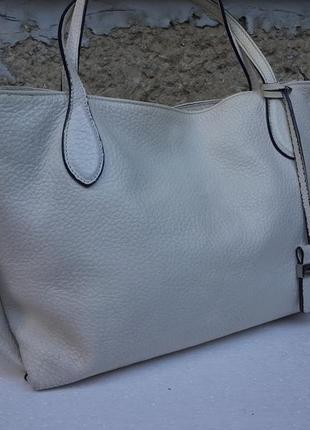79f1ca006fed Большая , кожаная сумка gianni chiarini Италия, цена - 650 грн ...