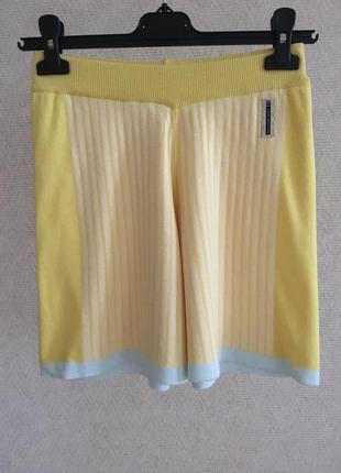 Трикотажные шорты  vip бренд xess+baba швейцария