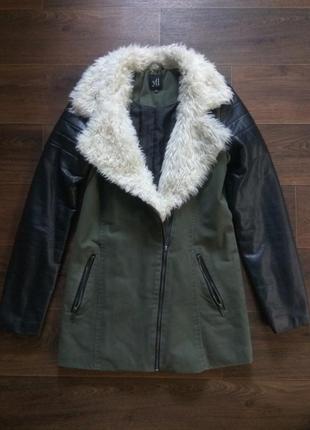 Пальто / косуха reserved