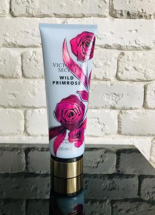 Лосьон для тела wild primrose victoria's secret