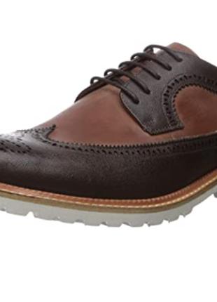 Туфли мужские marc joseph new york, размер 47