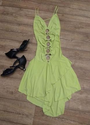 Платье для б/с  танцев 💕❤️💕