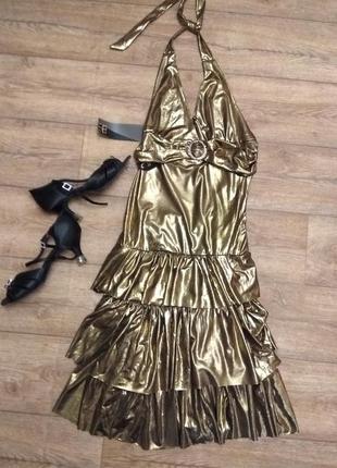 Платье для с/б танцев 💕❤️💕