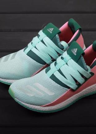 Кроссовки adidas pureboost
