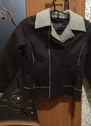 Куртка beelook