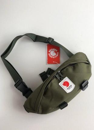 Поясна сумка kanken ulvo hip pack medium 😍