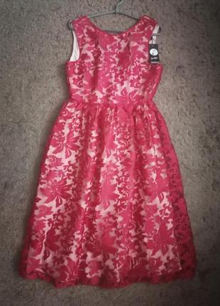 Новое платье, сукня на новый год