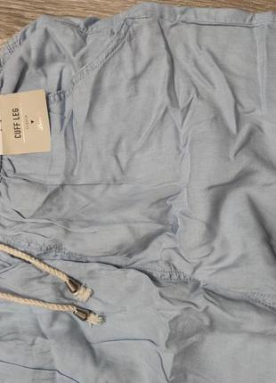 Брюки джинси літні2 фото