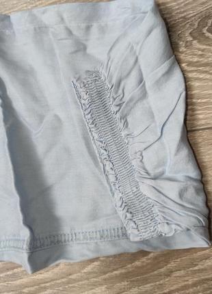 Брюки джинси літні3 фото